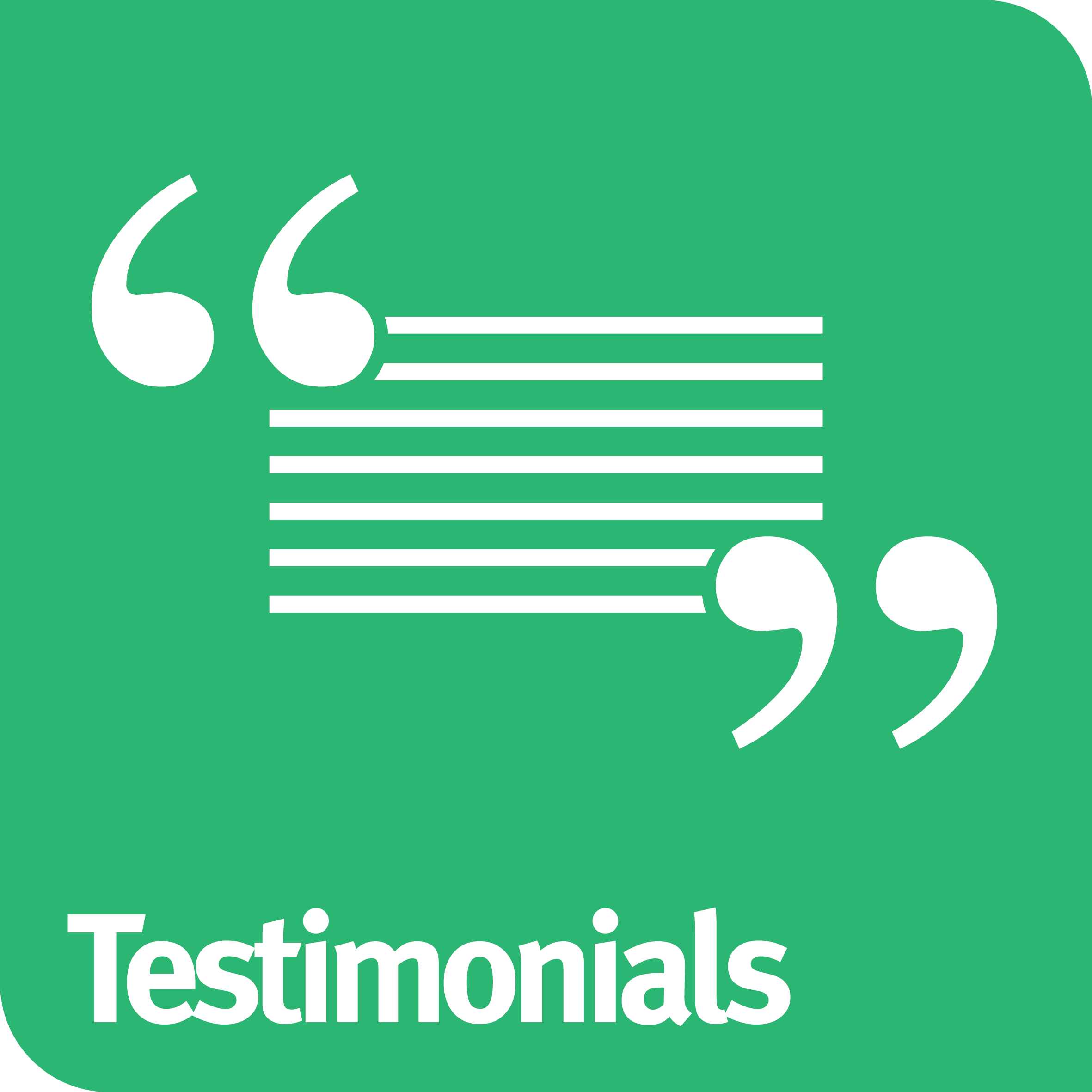 Testimonials: TefillinDirect